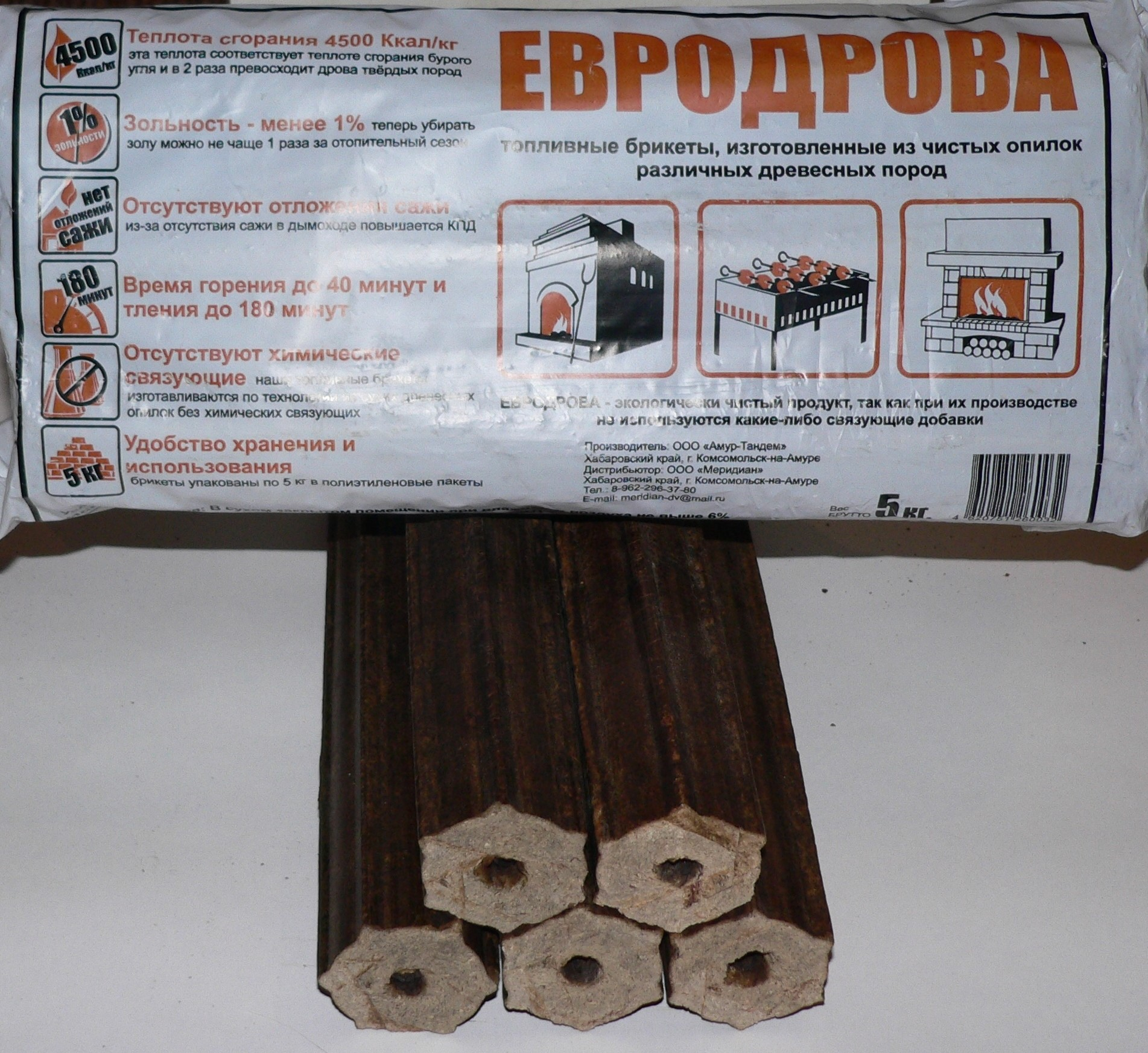 как сделать дрова из газет